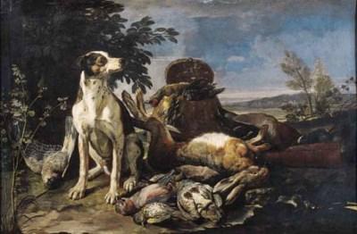David de Coninck, called Ramme