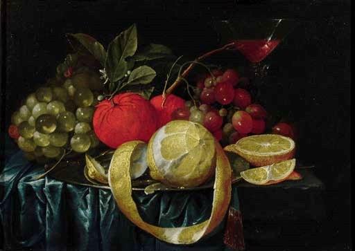 Cornelis de Heem (1631-1695)