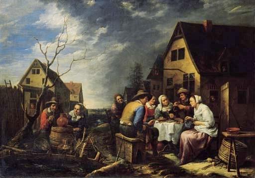 Gillis van Tilborgh II (circa