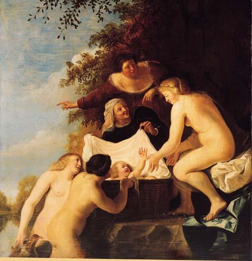 Christiaen van Couwenbergh (1604-1667)