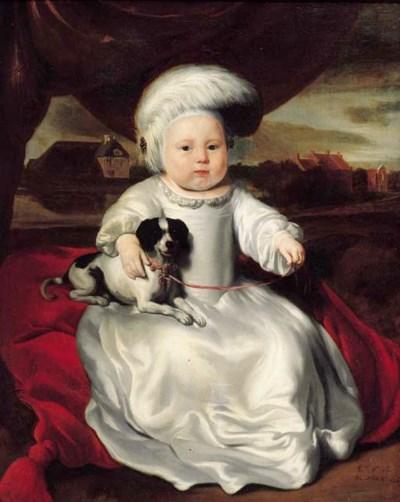 Nicolaes Maes (1634-1693)