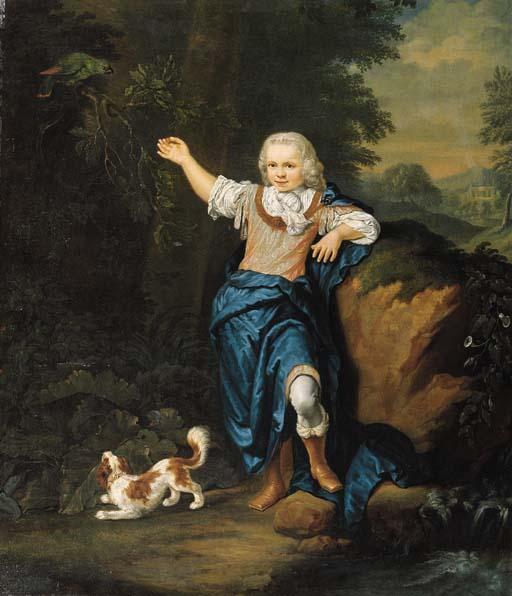 Jan Abel Wassenbergh I (1689-1