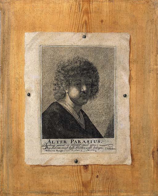 Willem van Nijmegen (1636-1698
