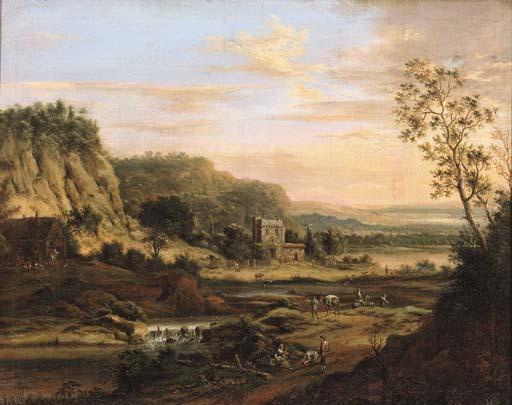 Johann Christian Vollerdt (170