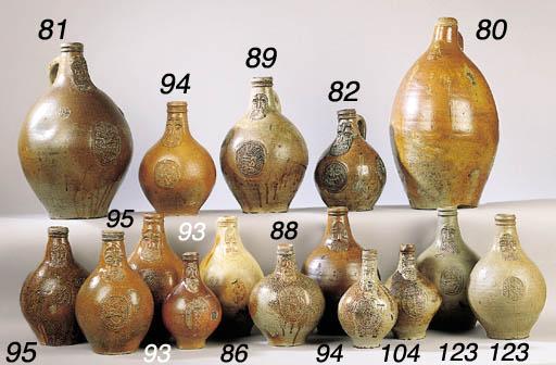 A Frechen stoneware