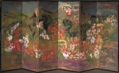 Sofu Teshigahara (b. 1900)