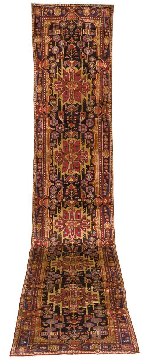 A fine North West Persian runn