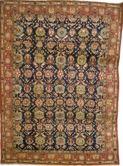 A fine Veramin carpet