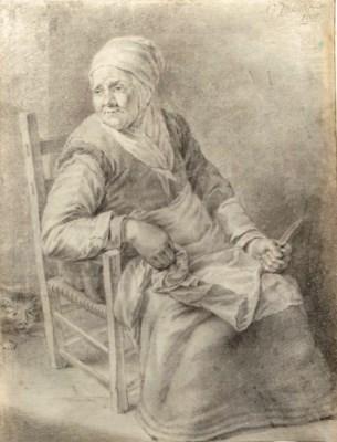 Cornelis Visscher (1628/29-165