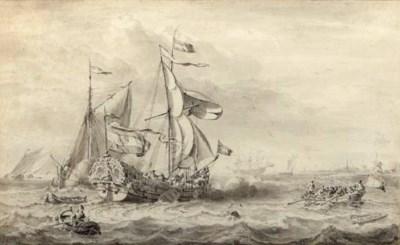 Hendrik Rietschoof (1687-1746)
