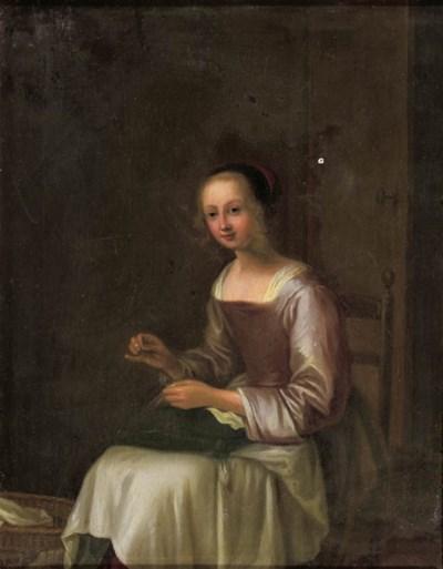 After Pieter Harmensz. Verelst