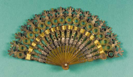 A spyglass fan