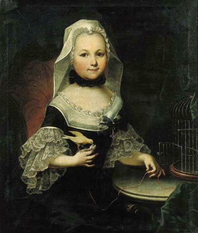 Joseph Hickel (1736-1807)