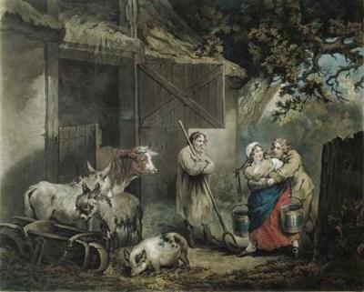 George Morland (British, 1763-