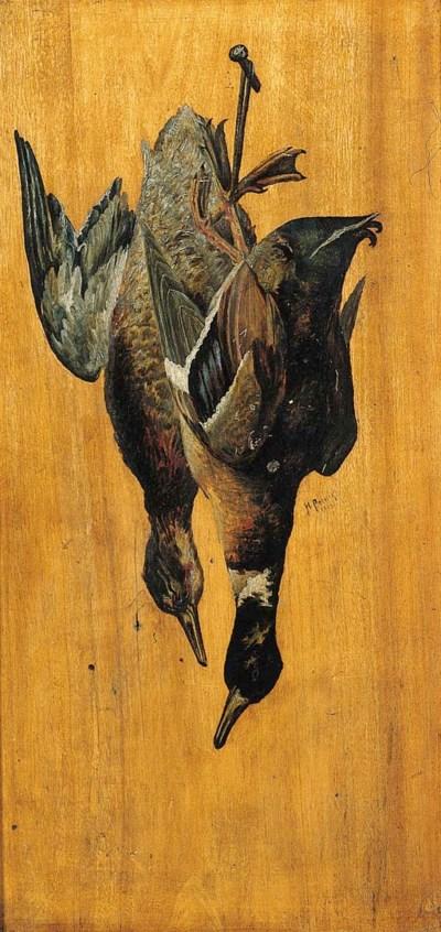 H. Petreck, 1897