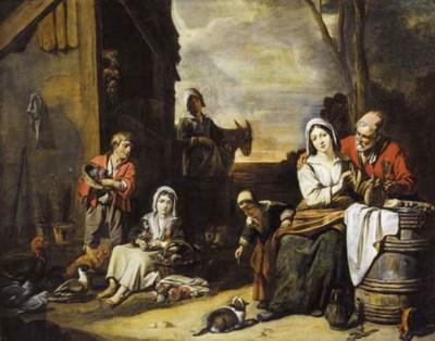 Abraham Willemsens (active 162