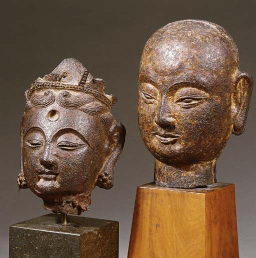 two chinese, ming dynasty, iro
