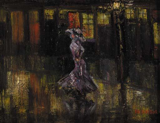 Louis Saalborn (Dutch, 1890-19