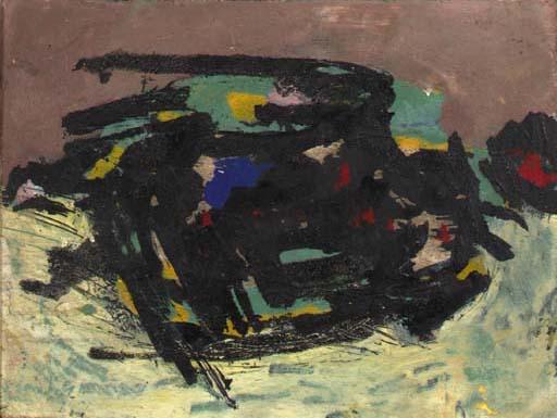 Anton Rooskens (Dutch, 1906-19