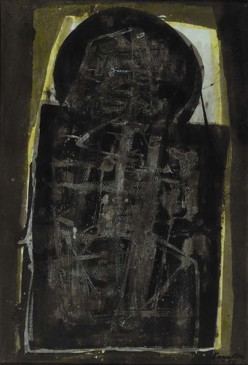 Corneille (Dutch, B. 1922)