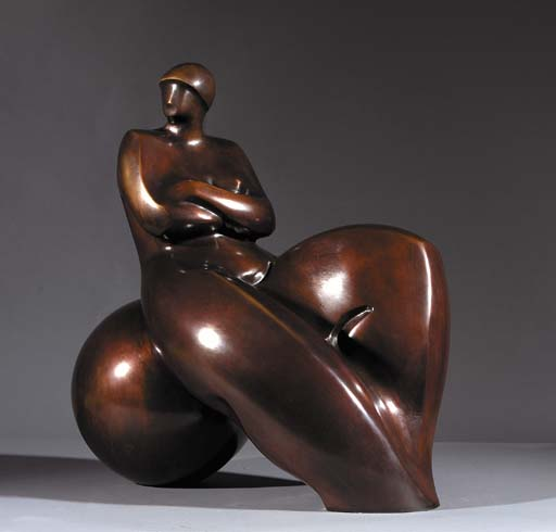 Rosa Serra (Spanish, B. 1944)