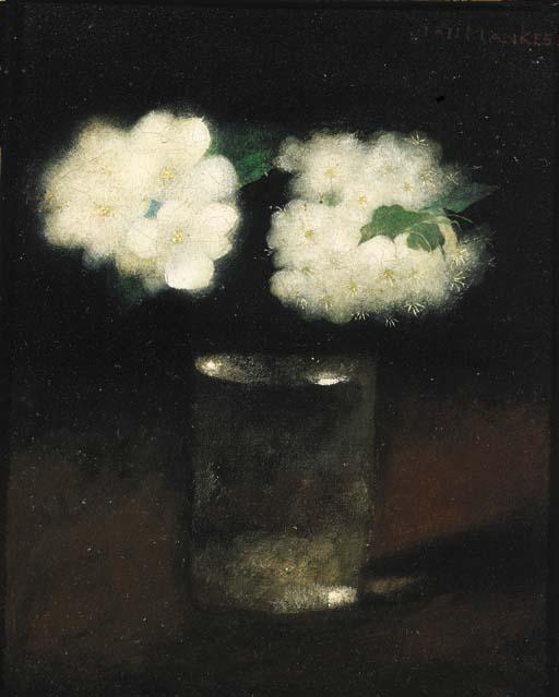 Jan Mankes (Dutch, 1889-1920)