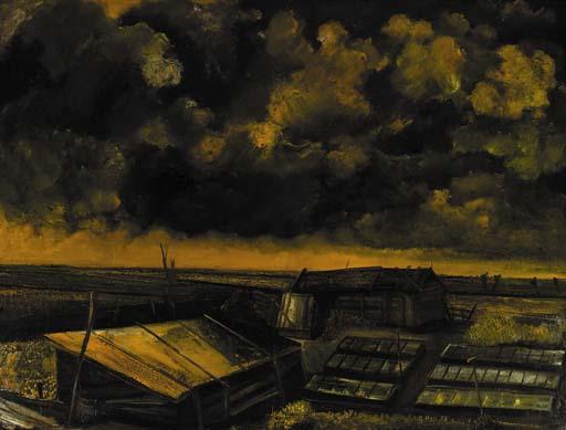 Hendrik Chabot (Dutch, 1894-19