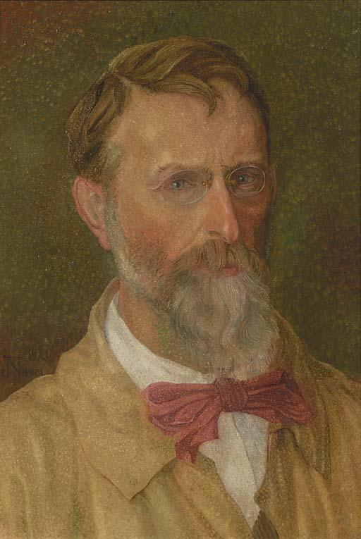 Jaap Nieweg (Dutch, 1877-1955)