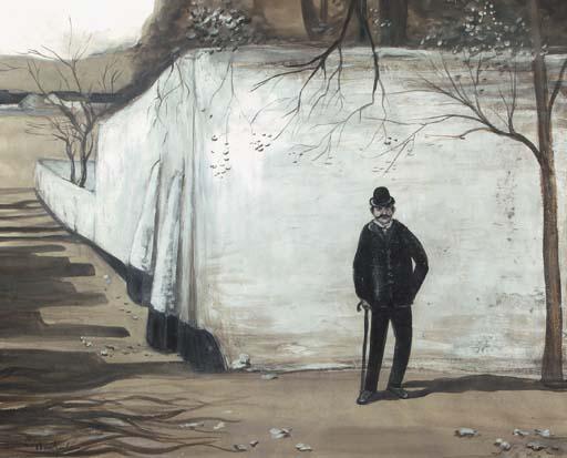 Constant Montald (Belgian, 186