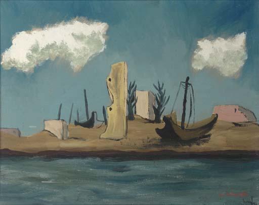 Jean Lurçat (French, 1892-1966