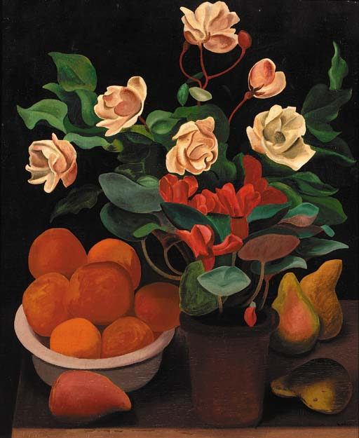 August Herbin (French, 1882-19