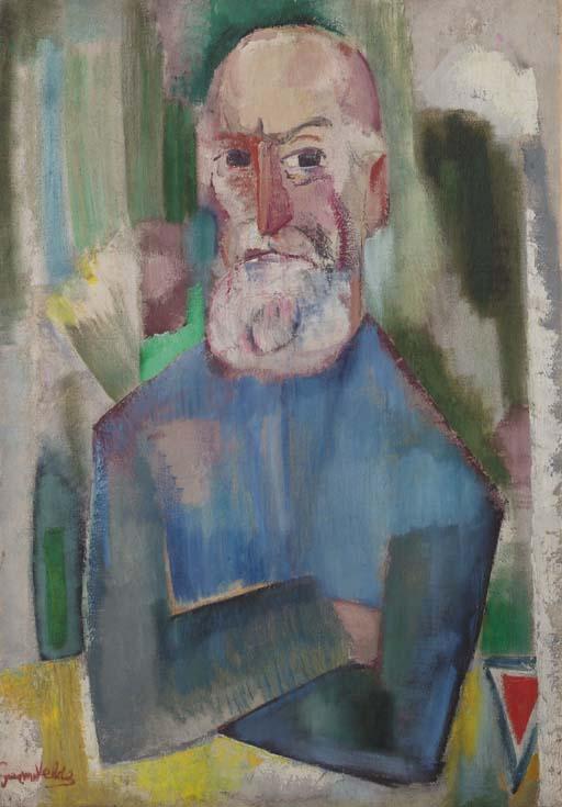 Geer van Velde (Dutch, 1898-19