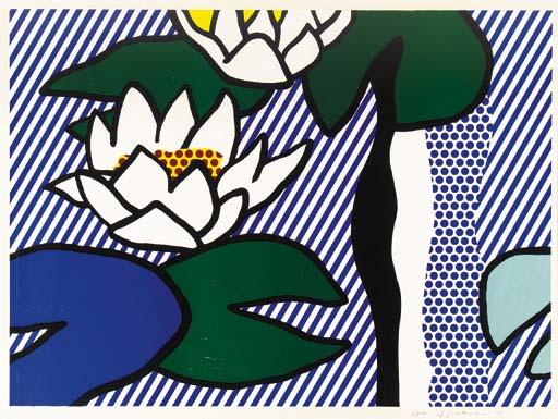 Roy Lichtenstein (American, 19