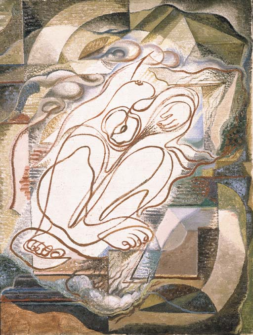 André Masson (1896-1987)