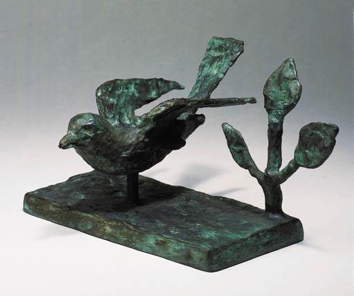 Diego Giacometti (1902-1985)