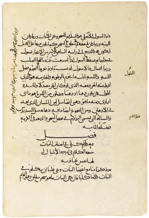 ABU 'ALI HUSAYN IBN 'ABDALLAH