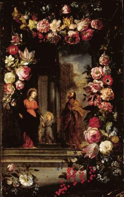 Jan Brueghel II (Antwerp 1601-
