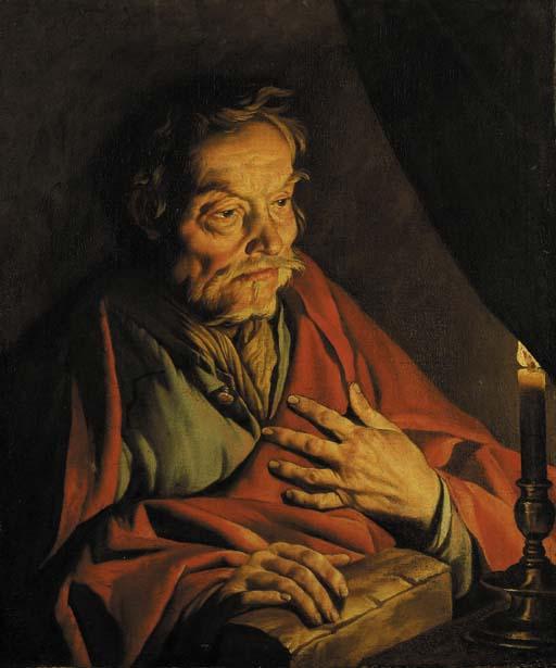 Matthias Stom (Amersfoort, nr.