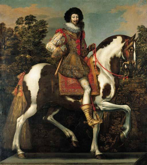 Claude Déruet (Nancy c. 1588-1