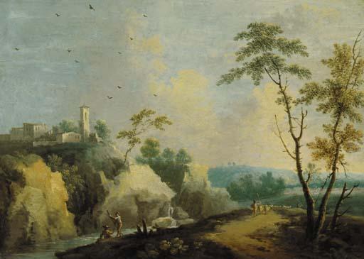 Norbert Grund (Prague 1717-176