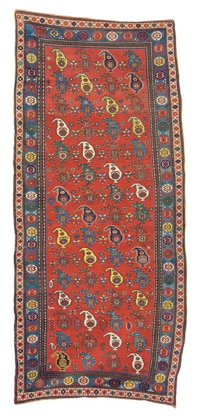 A GENDJE CARPET
