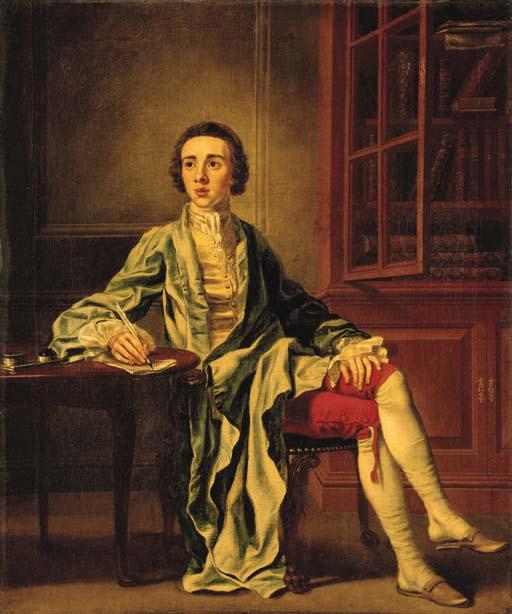 Francis Hayman, R.A. (c.1708-1