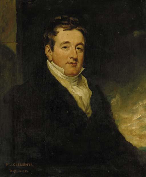 Martin Cregan, P.R.H.A. (1788-