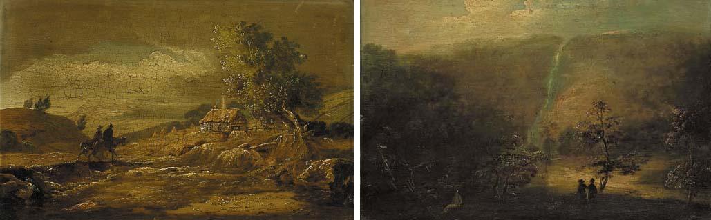 William Sadler II (fl.1765-c.1