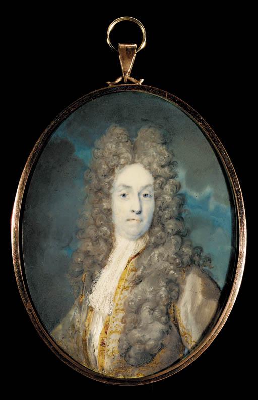 ROSALBA CARRIERA (1675-1757)
