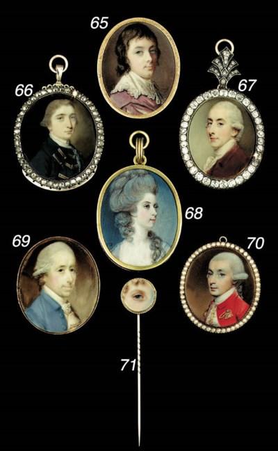 DANIEL DODD (FL. 1752-1780)