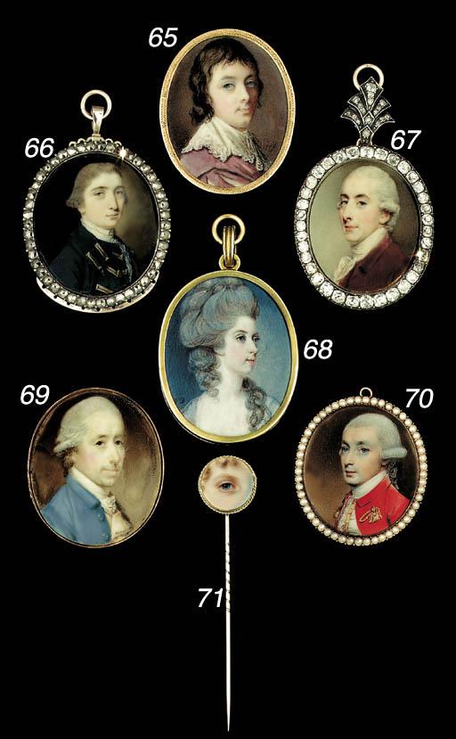 ANTHONY STEWART (1773-1846)
