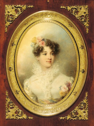 JEAN-BAPTISTE ISABEY (1767-185