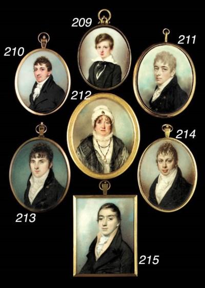 JOHN COMERFORD (C. 1770-1832)
