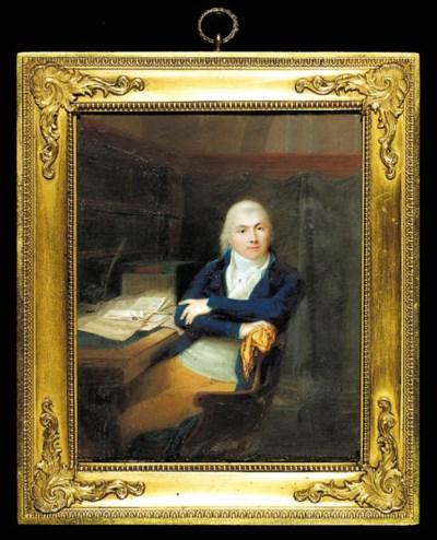 JEAN-ANTOINE LAURENT (1763-183